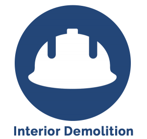 Interior Demolition