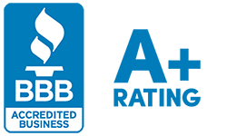 Better Business Bureau of Boston accredited Banner Environmental and gave it an A+ rating