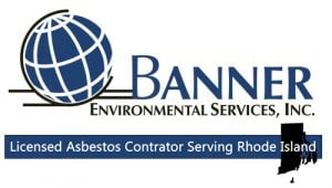 Licensed Asbestos Contractor for Rhode Island