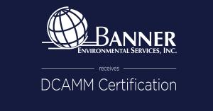 DCAMM Certification