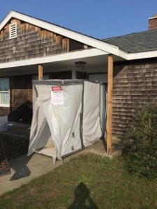 Nantucket Asbestos