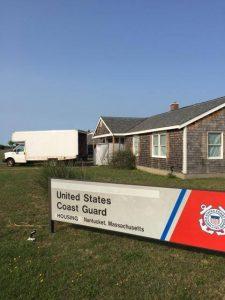 Nantucket Asbestos Abatement